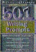 501 Writing Prompt