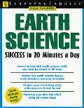Earth Science Success in 20 Minutes a Day