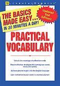 Practical Vocabulary