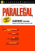 Paralegal Career Starter