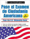 Pasa el Examen de Ciudadania Americana