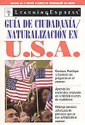 Guia de Ciudadania/Naturalizacion en USA