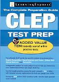CLEP (The College-Level Examination Program)