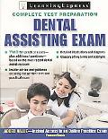 Dental Assisting Exam