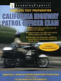 California Highway Patrol Officer Exam, Third Edition