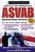ASVAB, Fourth Edition: Armed Services Vocational Aptitude Battery