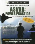 Asvab - Power Practice