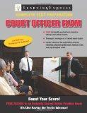 Court Officer Exam (Court Officer Exam (Learning Express))