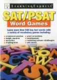 SAT/PSAT Word Games