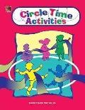 Circle Time Activities - Grace Jasmine - Paperback