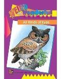 All Kinds of Eyes Easy Reader