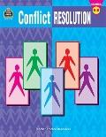 Conflict Resolution for Grades 5-8
