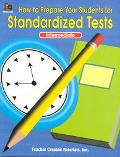 How to Prepare Your Students for Standardized Tests Intermediate