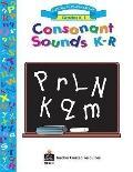 Consonant Sounds K-R