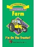 Farm: Easy Readers Transportation - Frieda Wishinsky - Paperback
