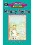 Nursery Rhymes: Easy Readers Tales and Rhymes