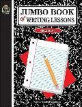 Jumbo Book of Writing Lessons: Intermediate