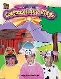 Quick and Easy Costumes and Plays, Grade Preschool - 3