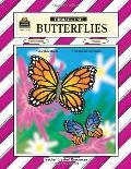 Butterflies Thematic Unit - Primary