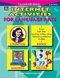 Internet Activities for Language Arts-Challenging
