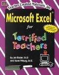 Microsoft Excel for Terrified Teachers