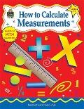 How to Calculate Measurement, Grades 3-4