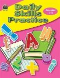 Daily Skills Practice: Grade Level 1 and 2