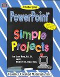 Microsoft Powerpoint Simple Projects  Challenging