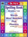 Spelling Book - E. Fry - Hardcover