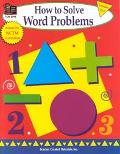 How to Solve Word Problems Grades 2-3