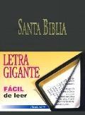 Biblia Reina-Valera 1960 Con Letra Gigante
