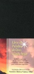 Biblia Reina-Valera 1960 Con Papel Ultrafino