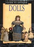 Connoisseur's Guide to Antique Dolls