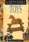 Connoisseur's Guide to Antique Toys