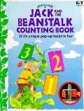 Jack and the Beanstalk Counting Book