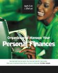 Organize and Manage Your Personal Finances