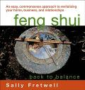 Feng Shui Back to Balance