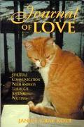 Journal of Love Spiritual Communication With Animals Through Journal Writing