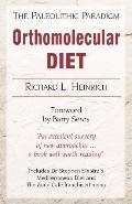 Orthomolecular Diet The Paleolithic Paradigm