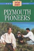 Plymouth Pioneers - Colleen L. Reece - Paperback