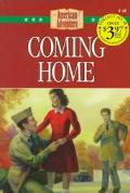 Coming Home, Vol. 48 - Veda Boyd Boyd Jones - Paperback