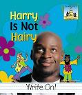 Harry Is Not Hairy