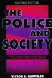 The Police & Society : Touchtone Readings, Second Edition