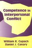 Competence in Interpersonal Conflict