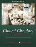 Clinical Chemistry: Concepts and Applications, Revised Edition