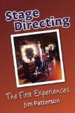 Stage Directing: The First Experiences