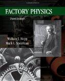 Factory Physics
