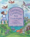 Fantastic Creatures from Greek Myths