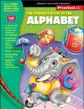 Complete Book Of The Alphabet