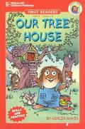 Our Tree House Level 3